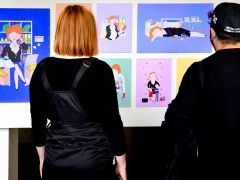 Foundation Diploma in Art & Design Open Day
