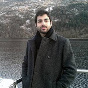 Ali Shaikh