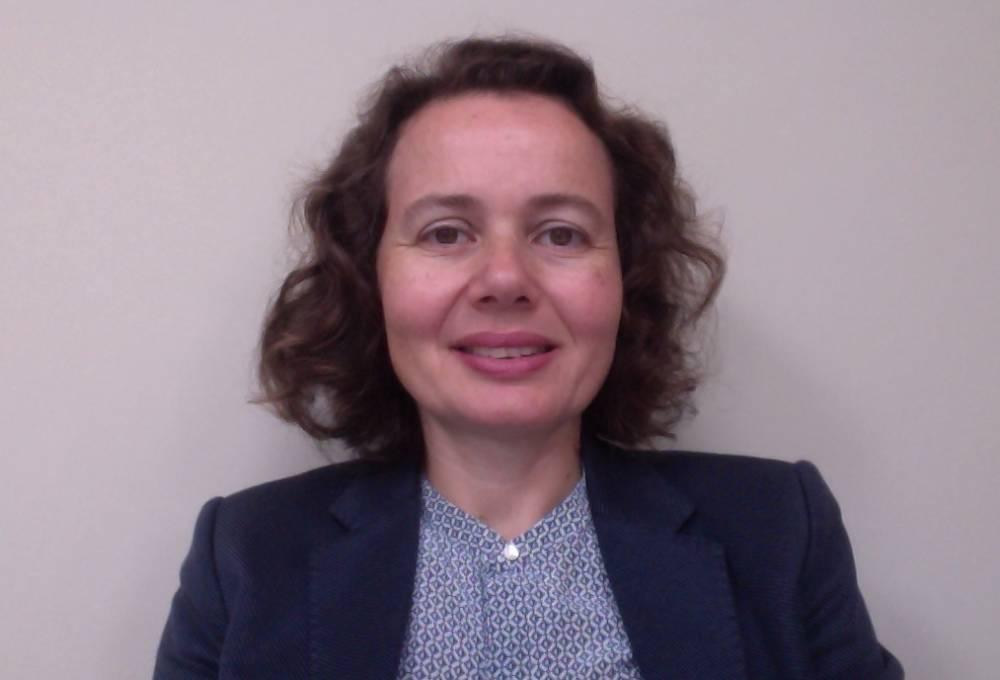 Dr Salma Ibrahim