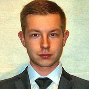 Maciej, Business with Law alumnus