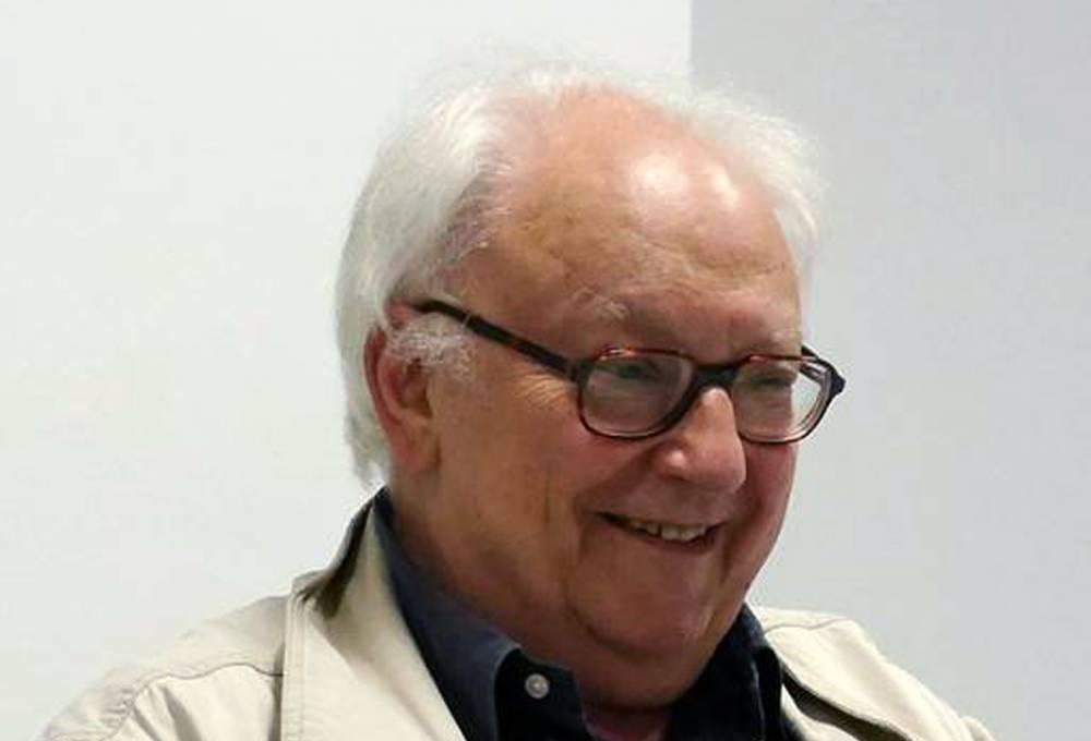Professor Etienne Balibar