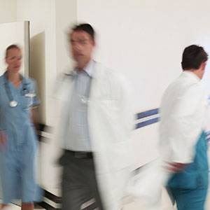 Kingston University psychology expert warns of emotional challenges facing NHS healthcare professionals working in intensive care units