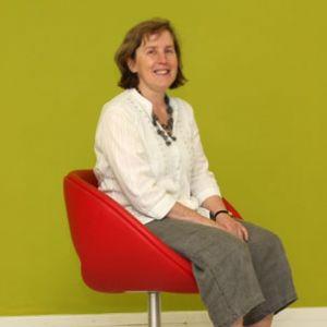 Dr Nan Greenwood