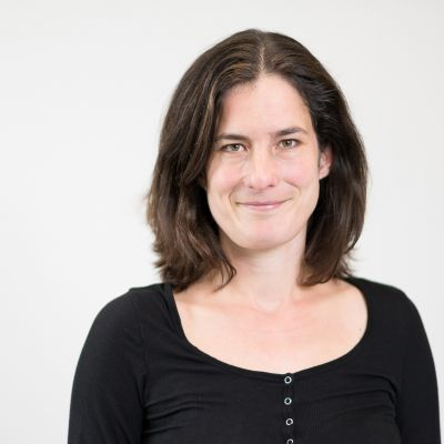 Dr Rita Kottasz
