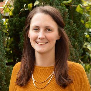 STEM outreach officer – Lisa Pritchard