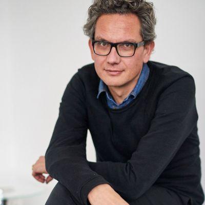 Mr Sebastian Bergne