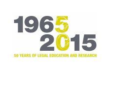 Kingston Law School 50th anniversary