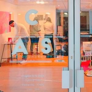 Kingston School of Art research paves way for Croydon Art Store and London Biennale