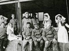 Kingston University's Centre for the Historical Record helps reveal stories behind Red Cross volunteering during First World War in new digital archive