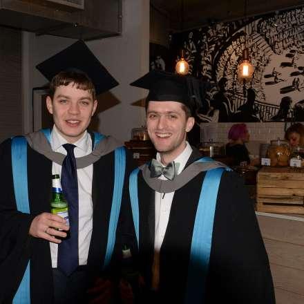 FASS Graduation Ceremonies