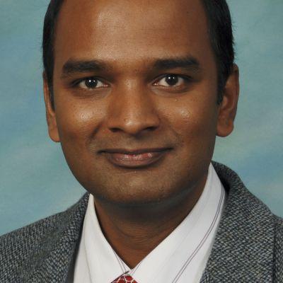 Dr Anil Vangala
