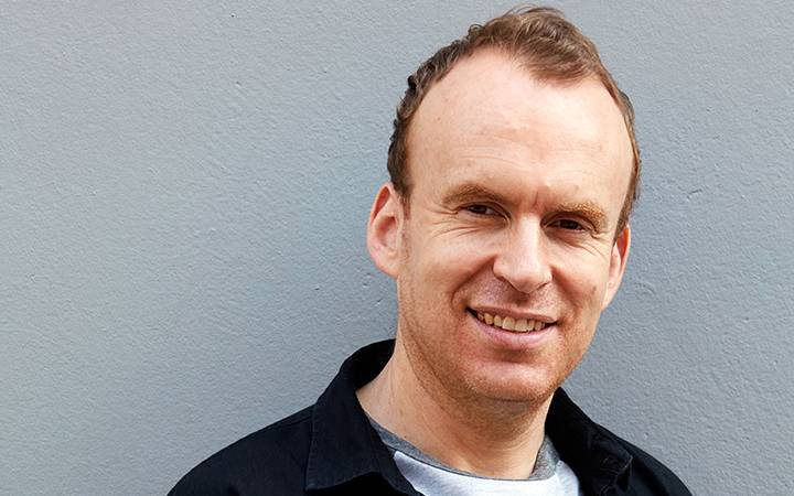 Kingston University's Big Read project and author Matt Haig bring communities together through power of books