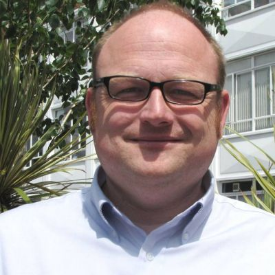 Mark Fielder