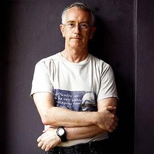 Head of Economics, History and Politics Professor Steve Keen
