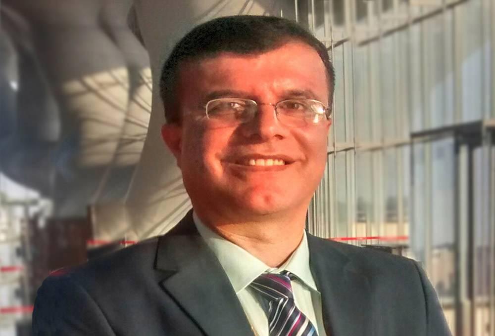 Dr Hossein Ashrafi