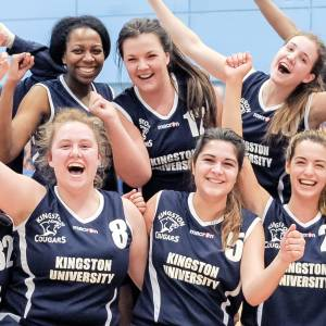 Green light for new sports hall at Kingston University's Kingston Hill campus