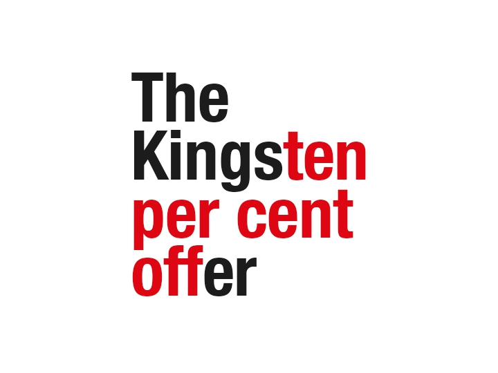 Study a postgraduate course in education at kingston for Ford motor credit company address atlanta ga
