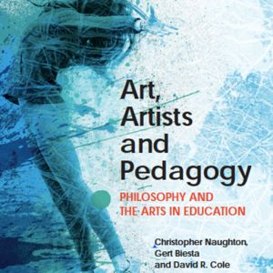 Christopher Naughton PhD