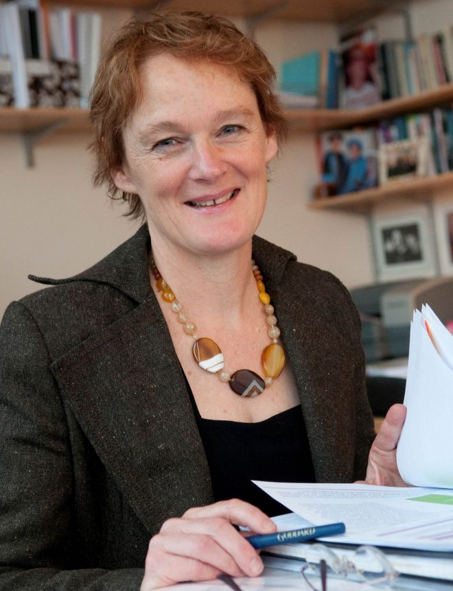 Professor Fiona Ross