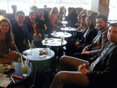 Istanbul alumni reunion