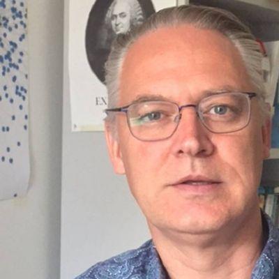 Richard van den Berg
