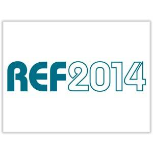 Kingston University research hits new high as results come in for the Research Excellence Framework 2014