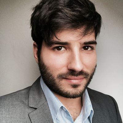 Gianluca Fabiano