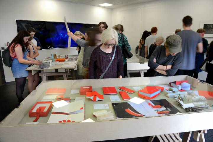 Kingston University Undergraduate Degree Show 2015