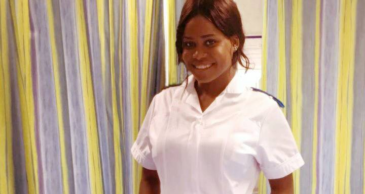 Nursing student pursues dream to save lives and make a difference thanks to Clearing at Kingston University