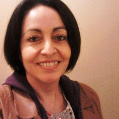 Dr Patricia Lara-Betancourt
