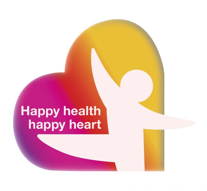 Health Week 2017 logo