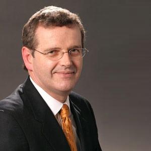David Kay OBE