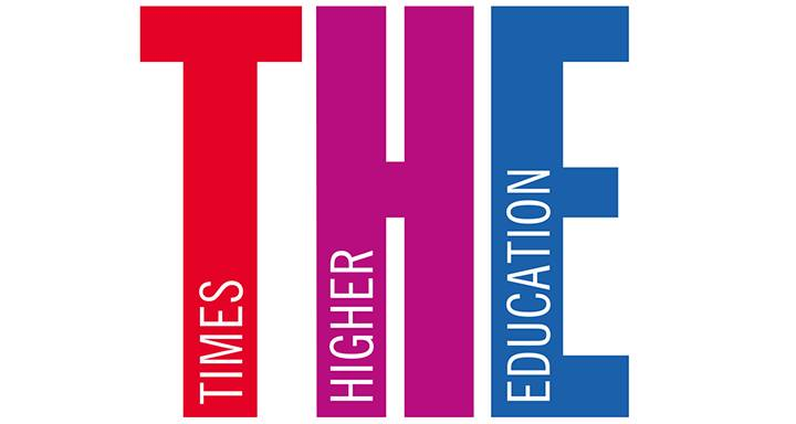 Kingston University named one of world's top 200 most international institutions by Times Higher Education