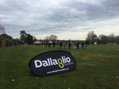 English national rugby captain, OBE, and former Kingston University student Lawrence Dallaglio is a man of many talents