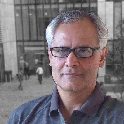 Sunil Chhatralia