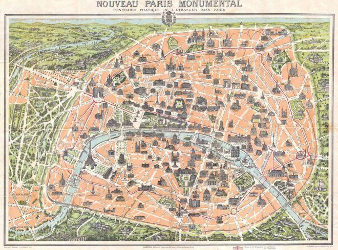 Paris cca1900