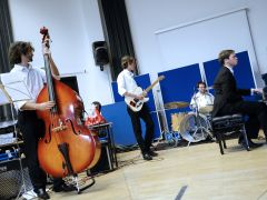 Kingston University spring concert