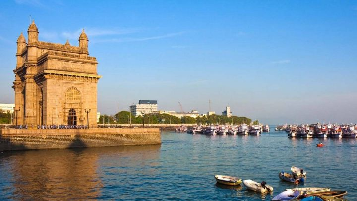 Kingston University alumni reunion in Mumbai
