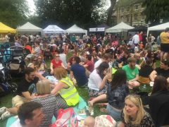 The Surbiton Food Festival