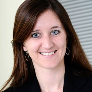 Business development manager: Kathryn Elliot