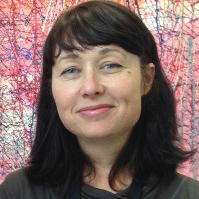 Professor Felicity Colman