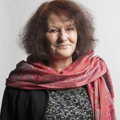 Professor Fran Lloyd