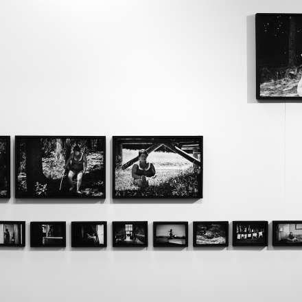 Marta Szalga, Untitled, 2017
