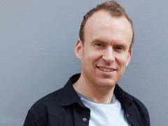 The Kingston University Big Read and author Matt Haig bring communities together through the power of books