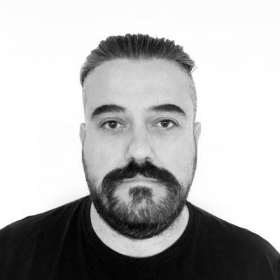 Mr Konstantinos Chalaris