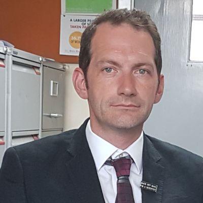Dr John Fletcher