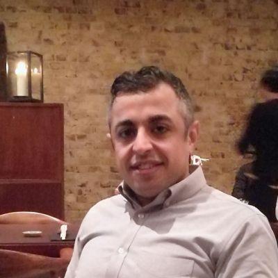 Mohamed Aljarallah