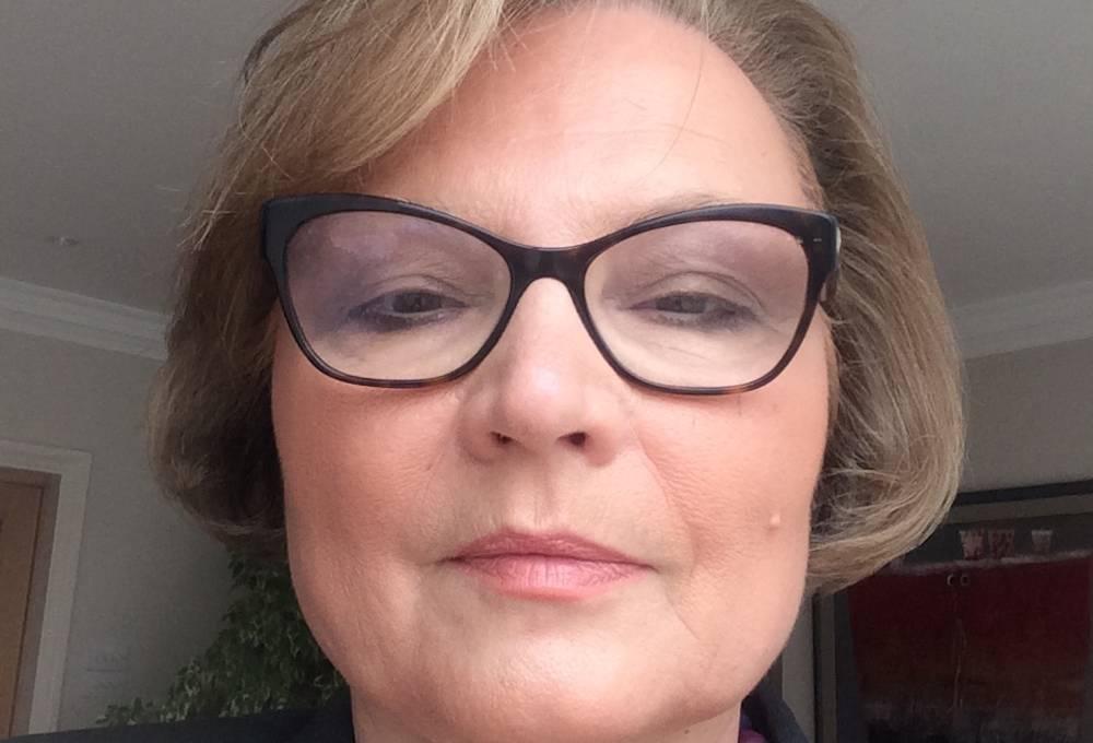 Professor Vesna Brujic-Okretic
