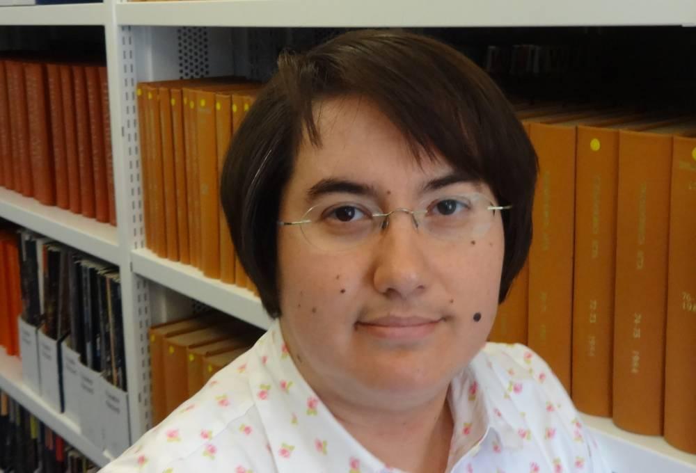 Dr Tina Papadopoulou
