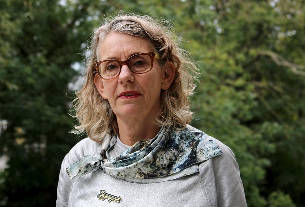 Professor Charlotte Cullinan